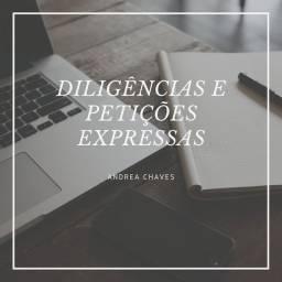 DILIGÊNCIAS EXPRESS
