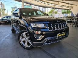 Gran Cherokee limited 2014