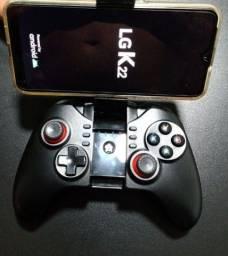 Controle IPEGA 6098.