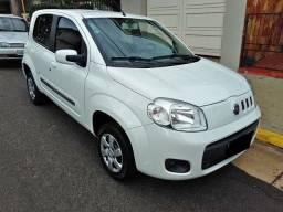 Fiat Uno Vivace 1.0 2012 - IPVA 2020 PAGO - 100% Financiado - Vendas limitados