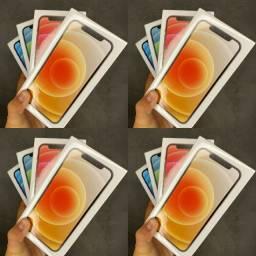 Garanta seu novo iPhone ## iPhone 12 de 128 Gb modelo Lacrado @@