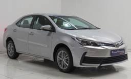 Toyota Corolla 1.8 GLI Upper Flex Automático 2018