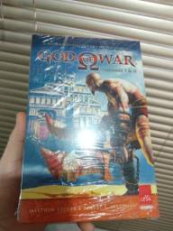Livro - Box God of War - Vol. 1 e 2