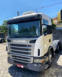 Scania 2010