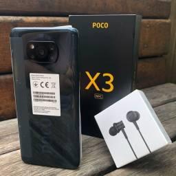 POCO X3 64GB.