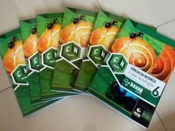Vendo apostilas Hexag medicina