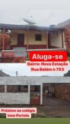 casa - nova estação