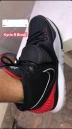 Kyrie 6 Bred