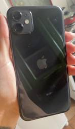 iPhone 11 64 gigas novo