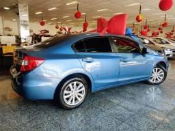 L Honda Civic LXS