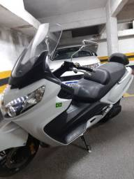 DAFRA MAXINS 400i ABS