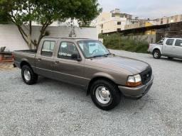 Título do anúncio: Ford Ranger 2000 Gnv