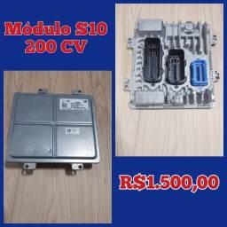 Módulo S10 200 CV