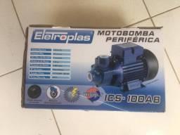 Eletroplas - Moto Bomba Periférica ICS-100A