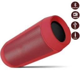 Caixa de som Hayom Bluetooth
