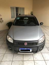 Fiat Strada 1.4 2017