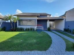 Título do anúncio: Linda casa com 3 dormitórios à venda no condomínio Solar dos Cantarinos I, 130 m² por R$ 4