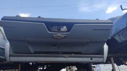 Tampa Traseira Chevrolet Montana 1.4 Usado