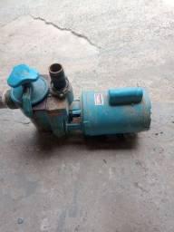 motor bomba de picina