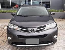 Toyota Rav 4 AWD