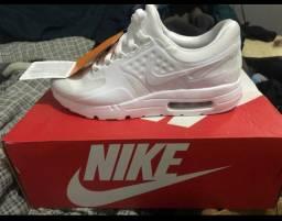 Nike air max branco 39
