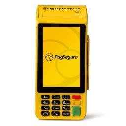 Moderninha Pro 2 - PagSeguro