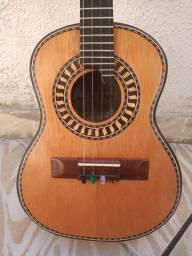 Cavaco Carlinhos Luthier N°4 Jacarandá