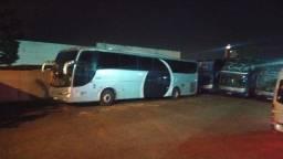 Ônibus G6 1200 toco