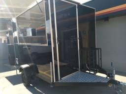 Trailer modelo food truck