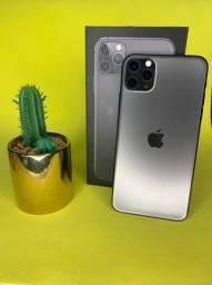 Título do anúncio: iPhone 11 Pro max 64GB vitrine