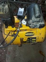 Compressor de pintura em geral super conservado