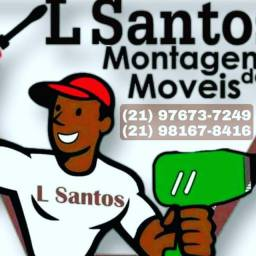 Montador de móveis professional com experiência na casas Bahia.