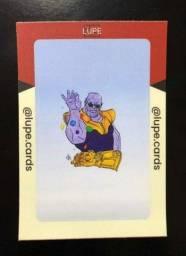 Película para cartão