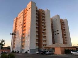 Alugo apartamento 2 dormitórios com infra completa