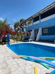 Alugo Casa Praia Barro Preto, Próx à praia !