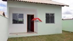 Dri 1135. Lindas Casas novas de Praia á vista 60 mil.