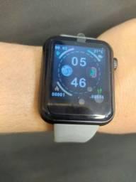 Relógio digital smartwatch