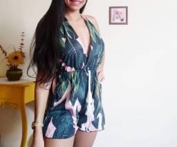 Macaquinho tropical