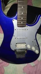 Guitarra Memphis, MG - 37ss