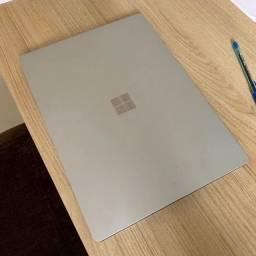 Microsoft Surface Laptop Novíssimo I5 128gb Ssd