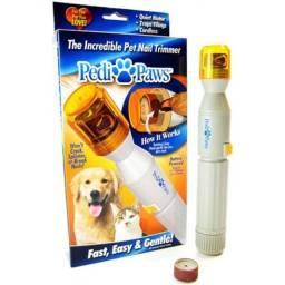 Lixa Elétrica Pedi Paws-pet,cães,gatos,tosador,clínica