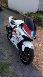 Moto GTR 650