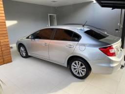 Civic 2014 LXR 2.0 Auto