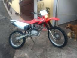 Honda CRF 230 ano 14/14
