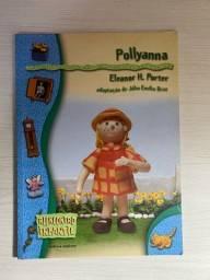 Livro Pollyanna