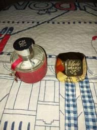 Frascos de perfume para colecionadores