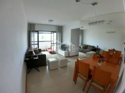 Apartamento 3/4 mobiliado em Pitangueiras, Lauro de Freitas/BA