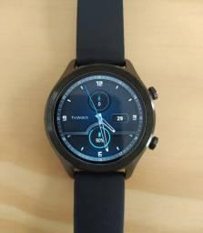 Relógio Smartwatch Ticwatch C2 Gps Integrado Preto