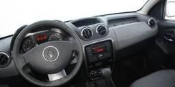 Renault Duster 2.0 Dynamic 4x2 16v Flex 4p Automático ano 2012/2013<br><br>