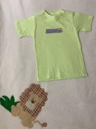 Lindas camisetinhas para bebês com frases divertidas